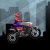 Spiderman Rush